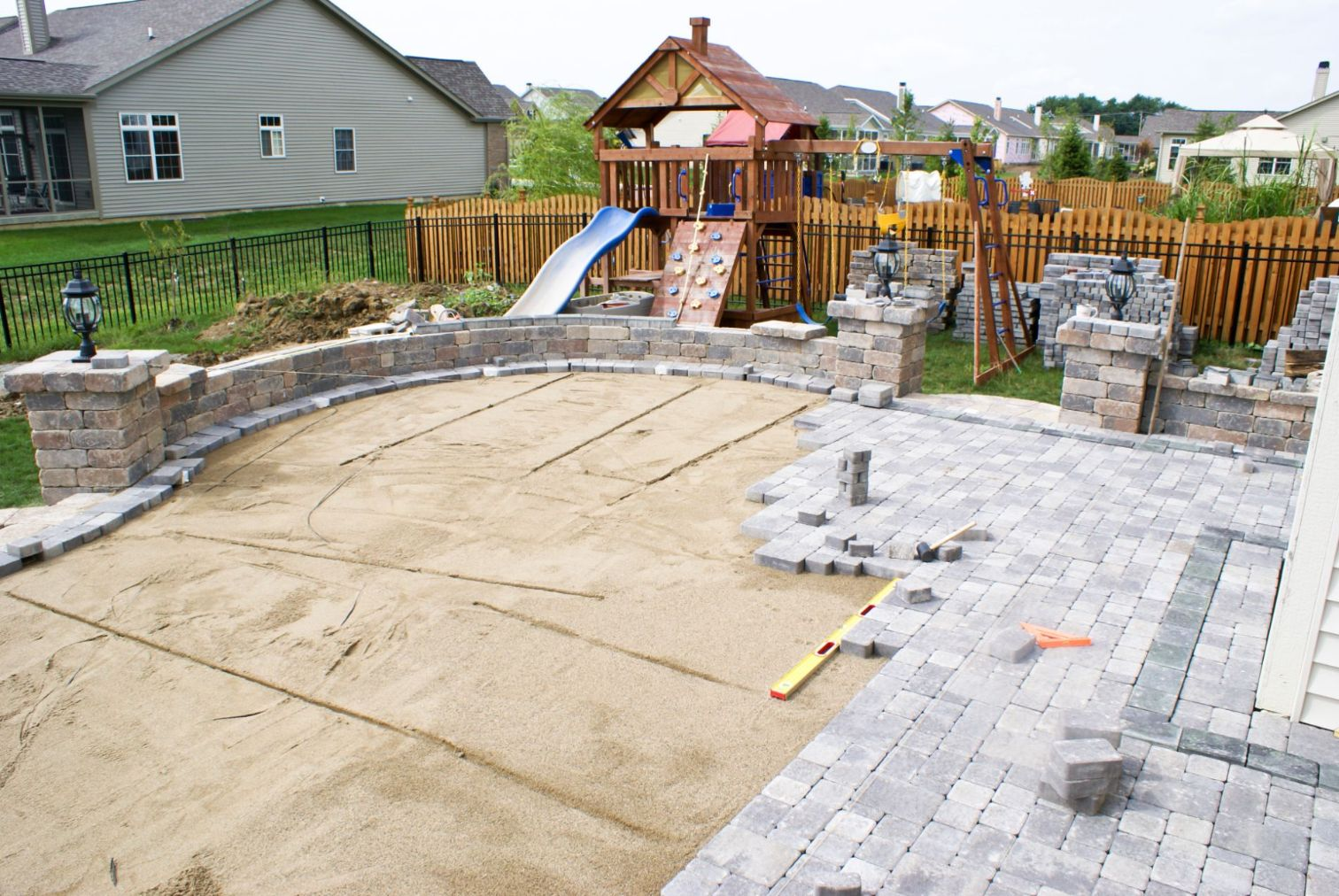 residential paving contractor near tampa