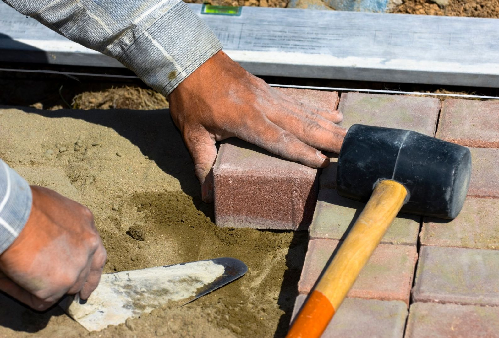 reliable paving companies in tampa fl