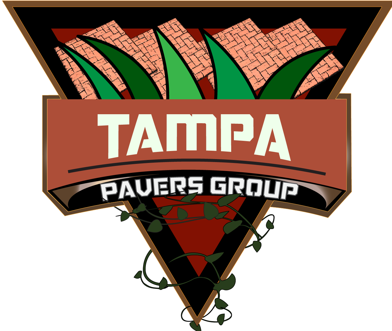 tampa pavers group